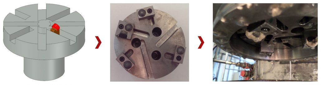 torque control element